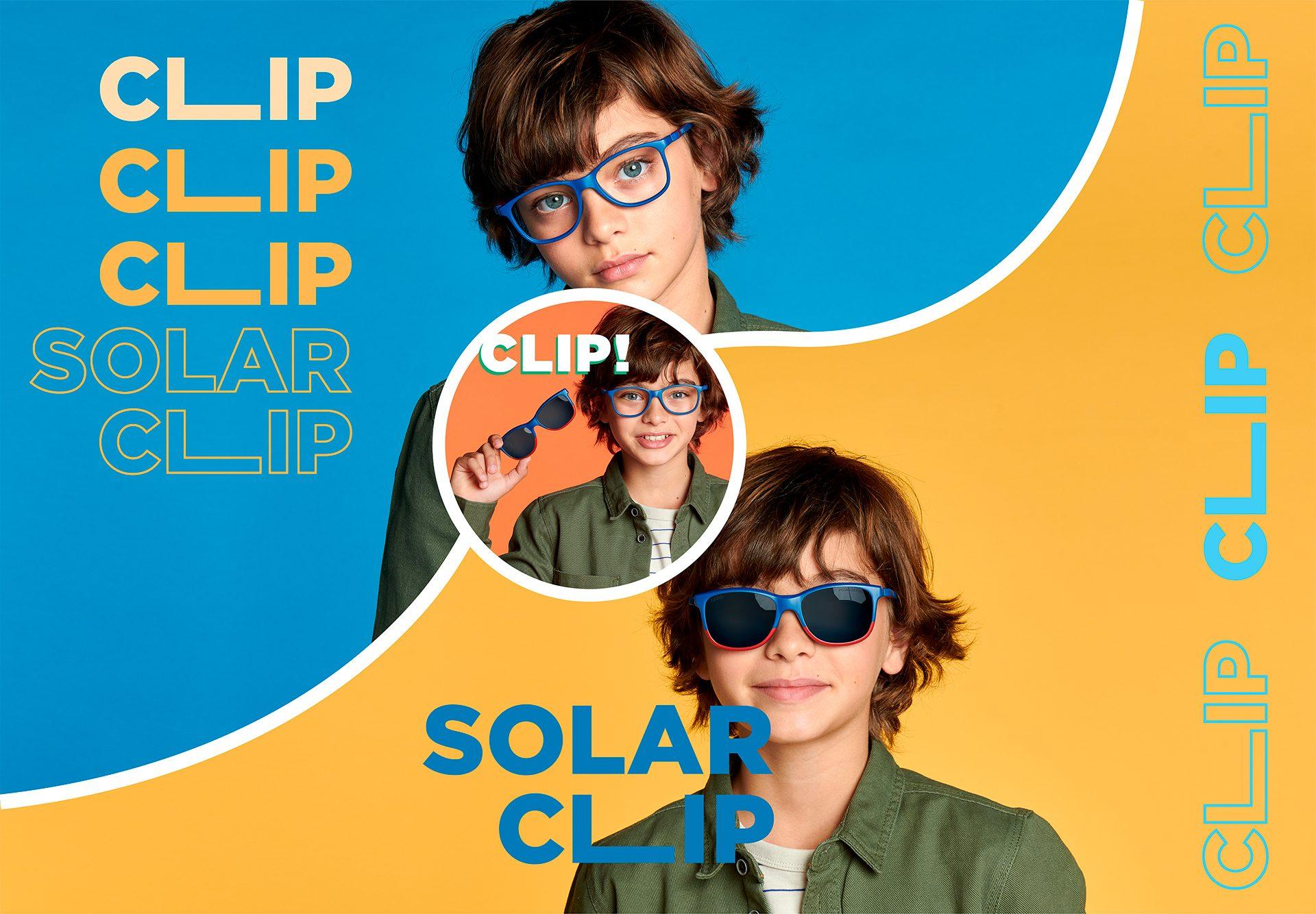 Solar Clip